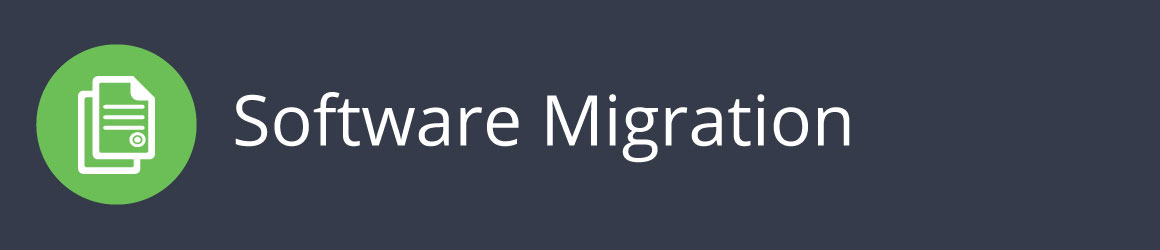 Software Migration